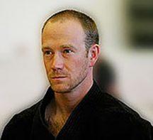 Nicholas Dillon Armitage, Sensei