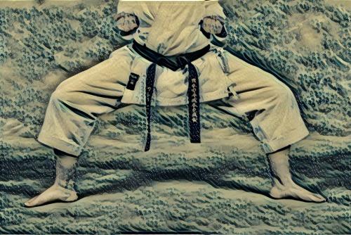 Shakedown: The Shiko Dachi